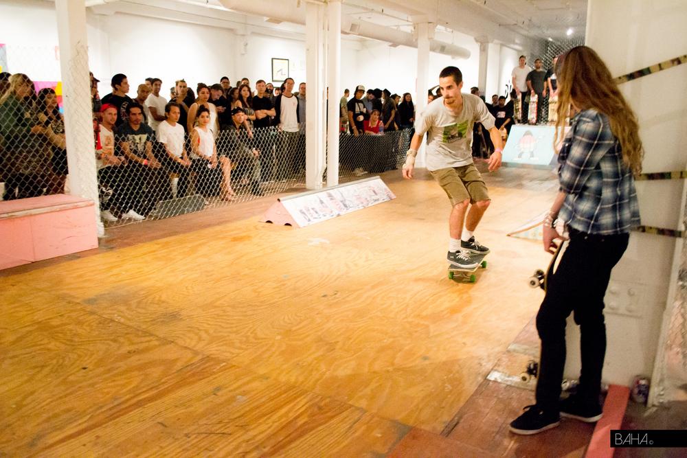 Keen Ramps Skate Art Park