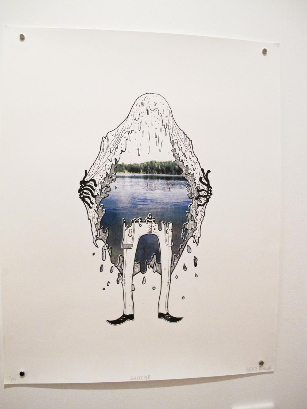 Aer by Brad Rohloff