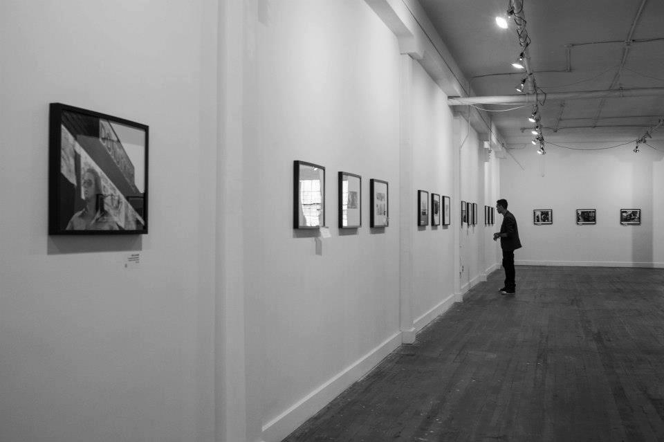 Main Gallery Install