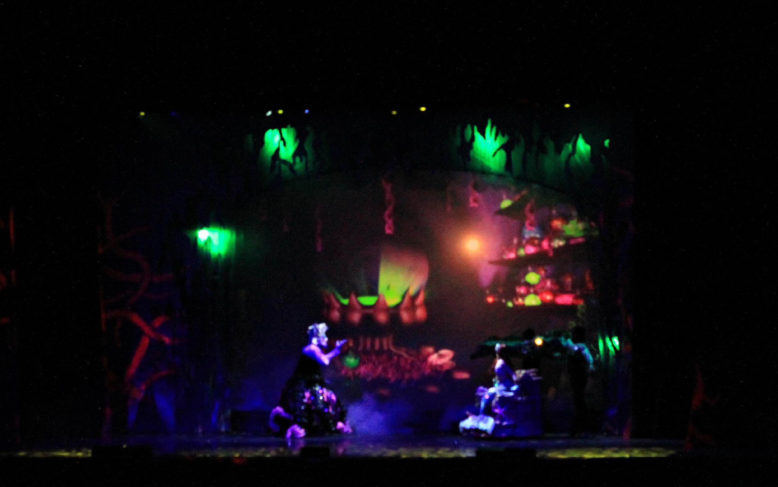 Disney Live! Mickey's Music Fest