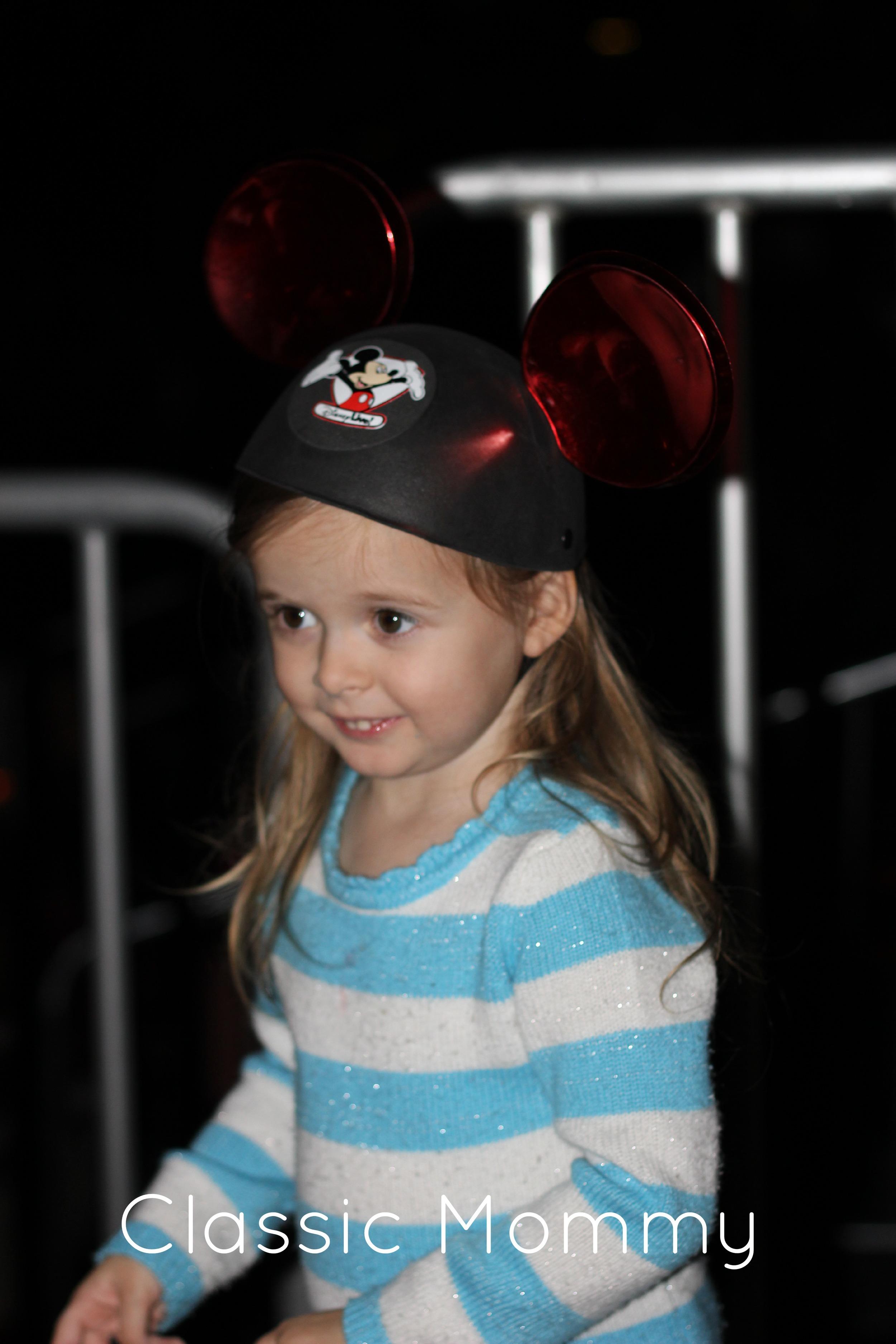 Disney Live! Dance