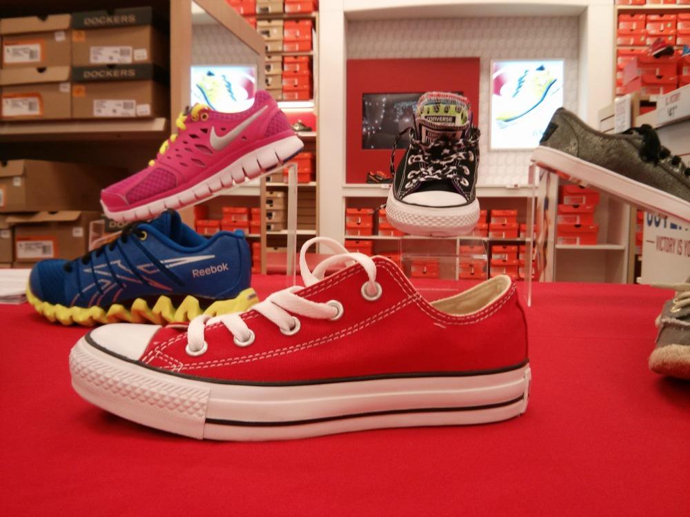 Famous Footwear Fall Styles