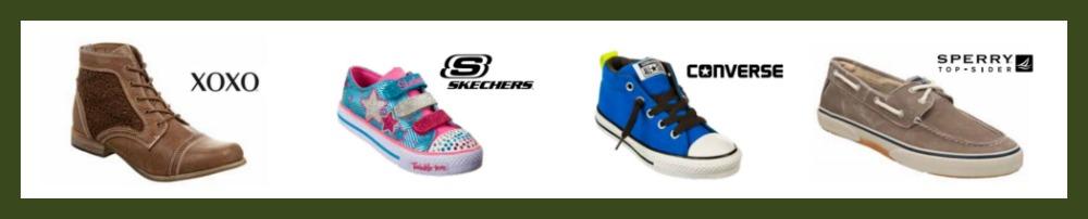Famous Footwear Back-to-School Styles