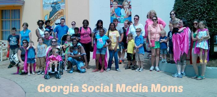 Georgia Social Media Moms