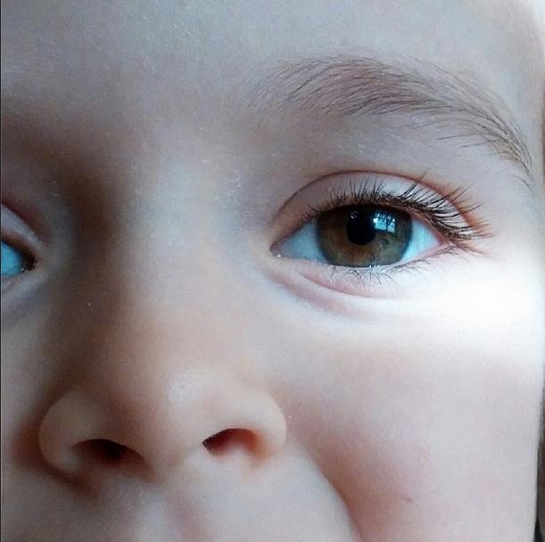 Classic Mommy Blog - Daughter Danger