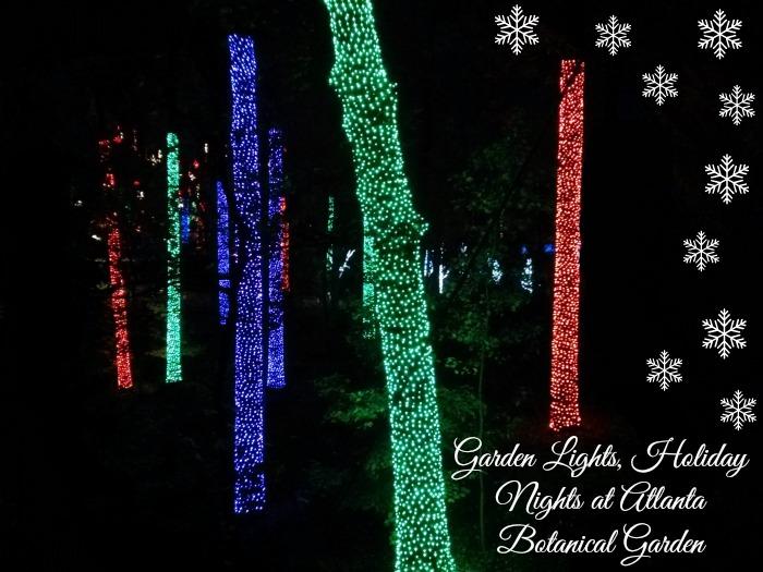 garden lights atlanta