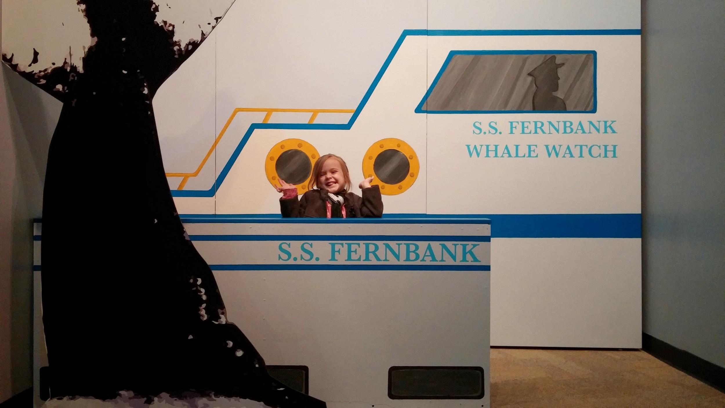 Fernbank Museum of Natural History Atlanta