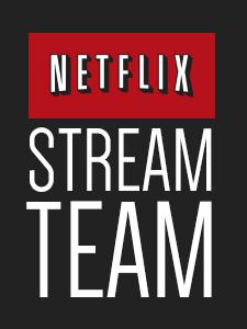 #NetflixKids