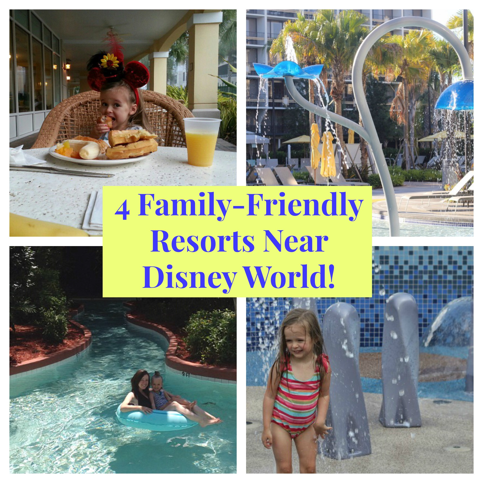 Disney Orlando #familytravel