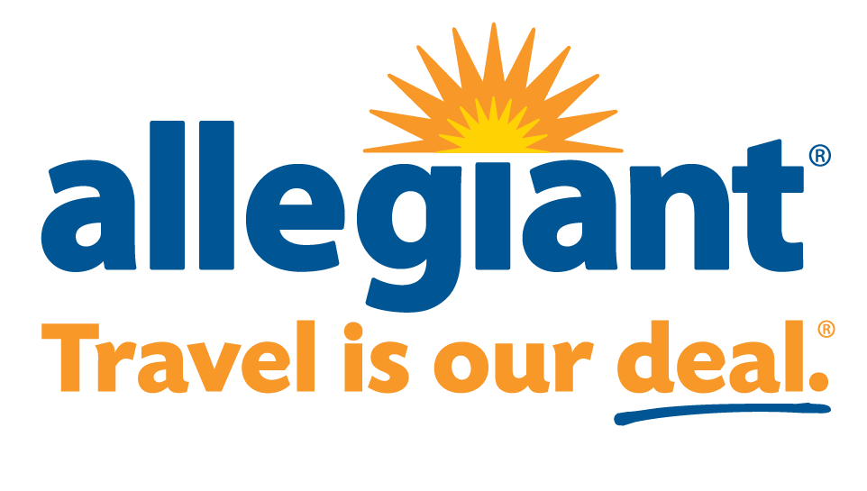 Allegiant Logo Family Travel