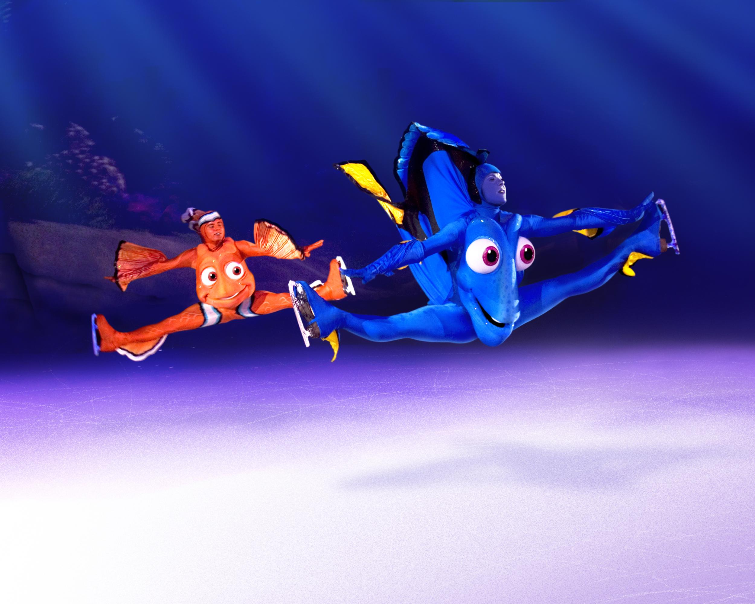 Disney On Ice #Atlanta