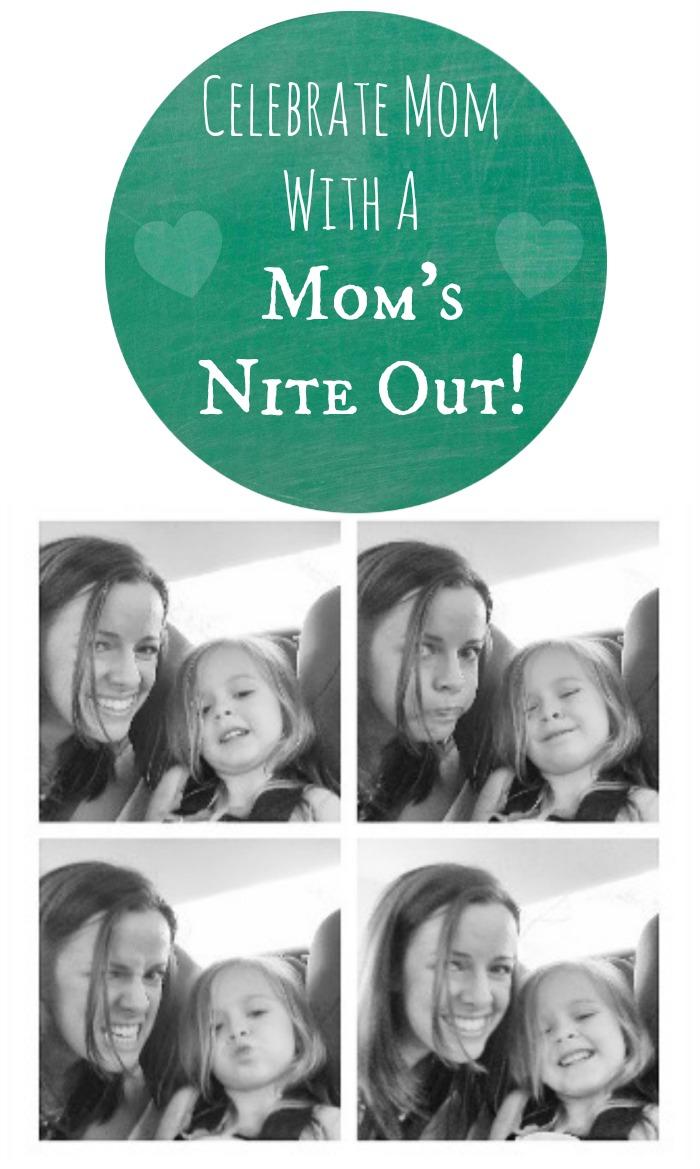 Mom's Nite Out Atlanta Blogger Event