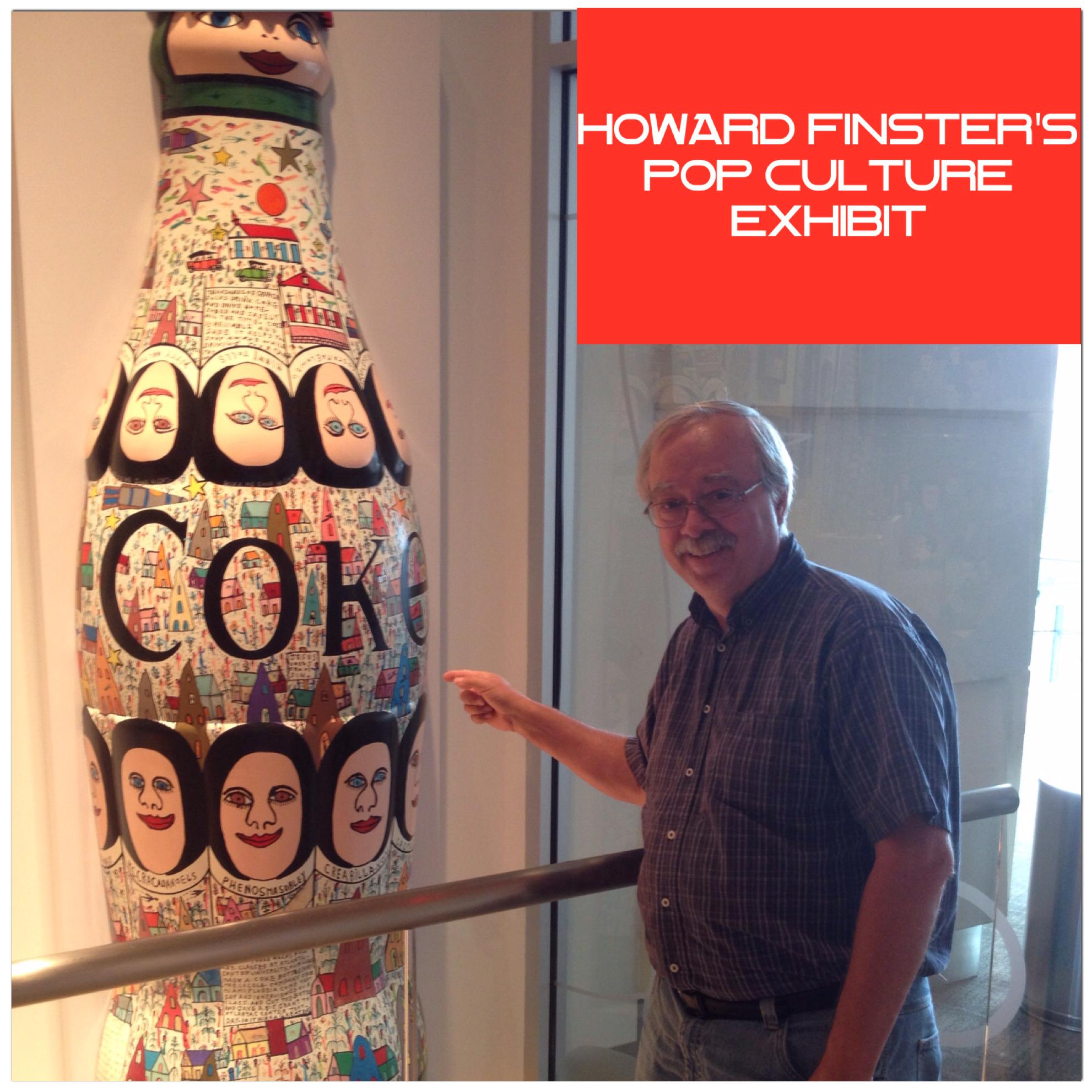 World of Coca-Cola Atlanta Pop Culture