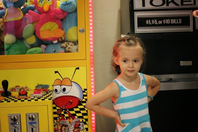 Sonesta ES Suites Orlando Game Room Family Travel Review