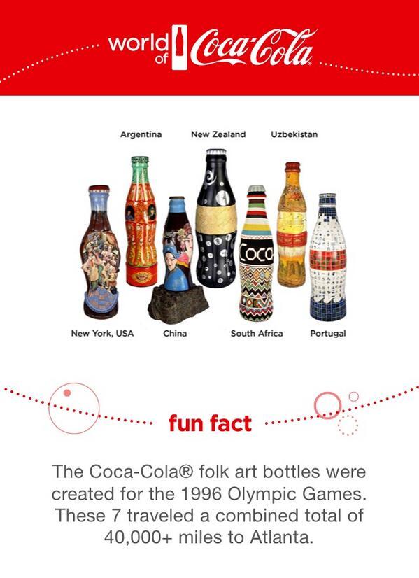World of Coca-Cola App | Atlanta Blogger Party