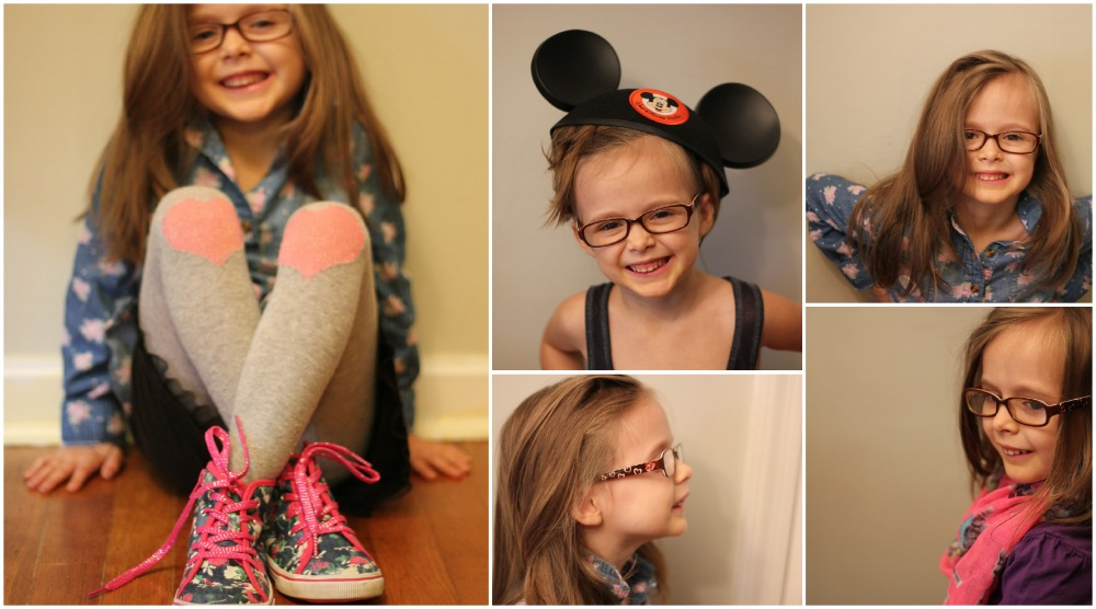 Celebrating Danger's glasses milestone with our favorite Netflix Kids movies! #StreamTeam Photo by Atlanta Mom Blogger: Classic Mommy