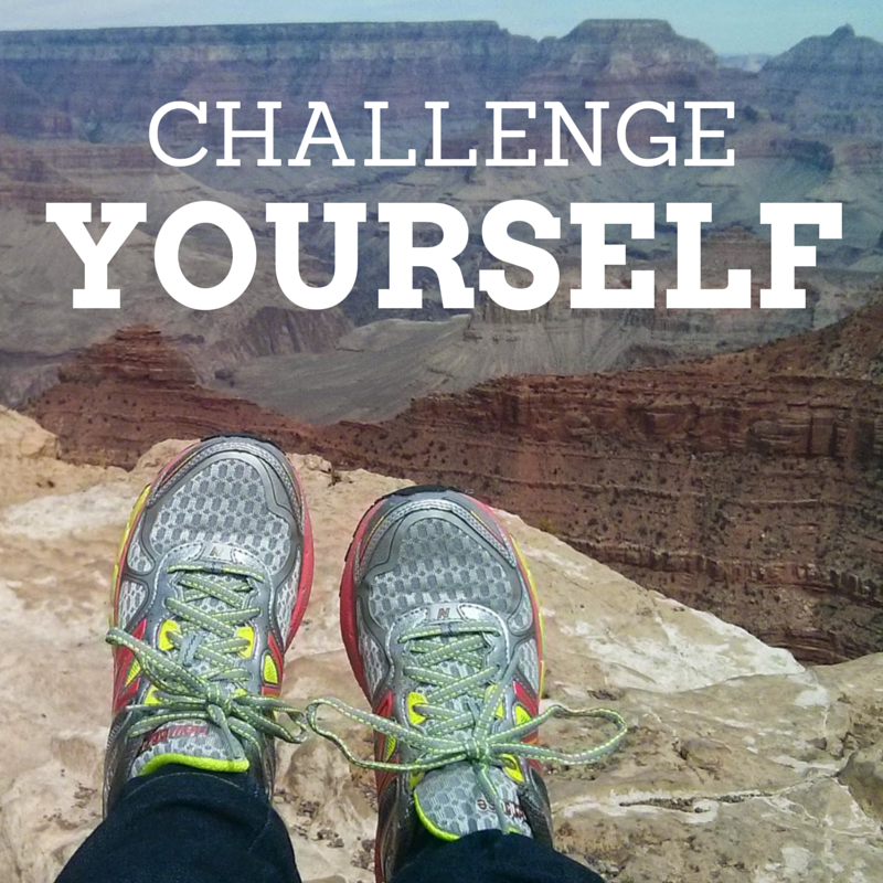 Challenge yourself to find the best 'you' : Photo by Atlanta Mom Blogger | Classic Mommy
