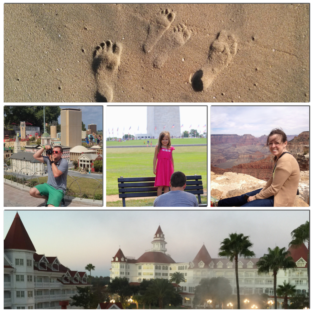 Family travel moments from the Classic Mommy blog.