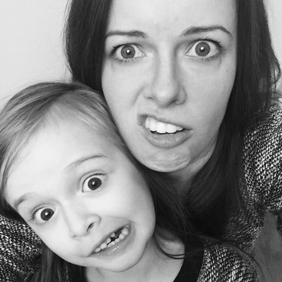 Atlanta Mom Blogger - Classic Mommy