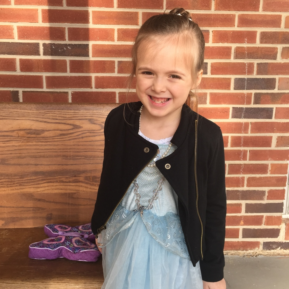 Should you take your child to watch Disney's Cinderella? | Read an Atlanta Mom Blogger's review at the Classic Mommy blog