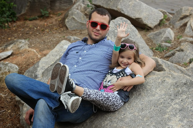 Win FOUR Adventure Passes to Stone Mountain Park | Atlanta - Classic Mommy Blog