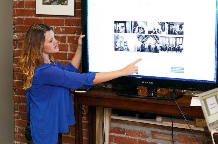 hive workshops Melissa Slater