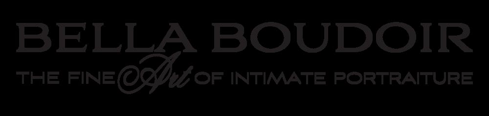 Bella Boudoir logo hive workshops