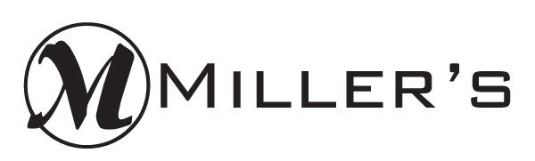 Millers photo lab logo