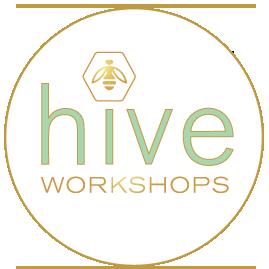 hive workshops logo