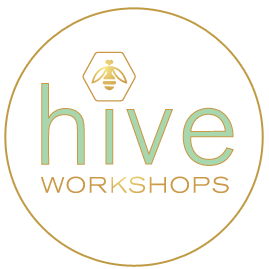 hive workshops logo