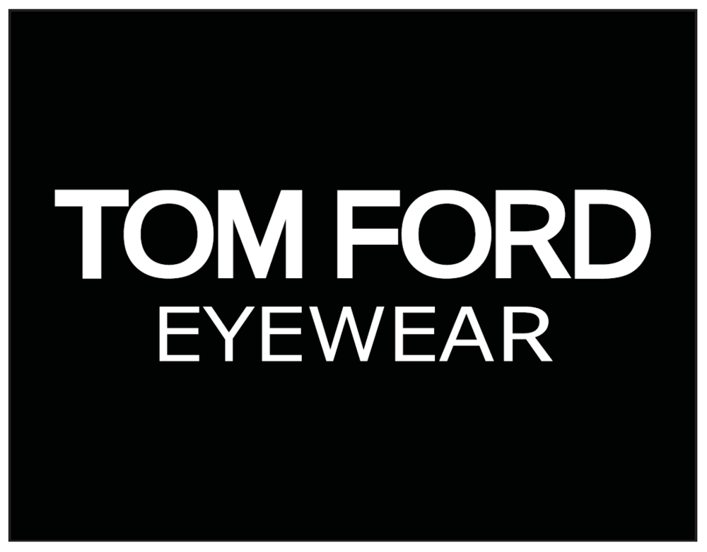 Tom Ford Sunglasses and Glasses Frames