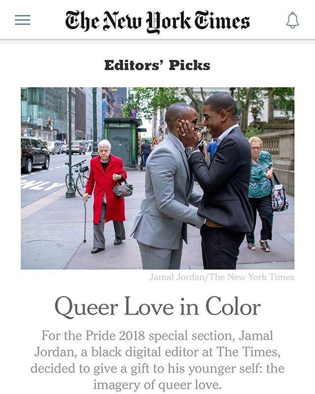 Love!! Love is love. Happy Pride Toronto!! 💕💕💕