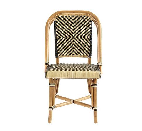 Best ofDining Chairs Anna Versaci Design – Bistro Dining Chair