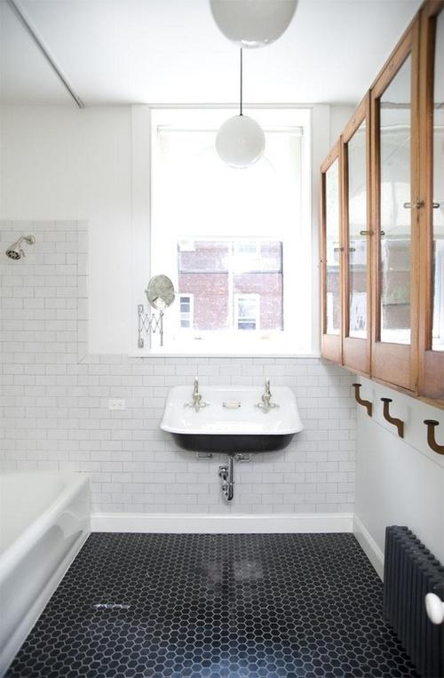 Best Best Bathrooms — Anna Versaci Design JF18