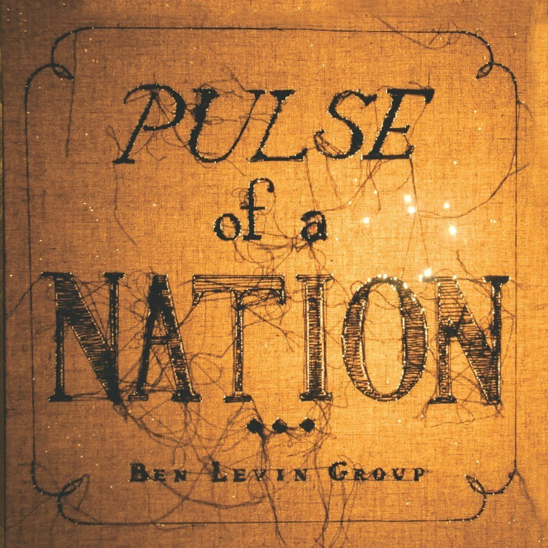Pulse of a Nation, 2010  Mixed/Produced by Vince Welch