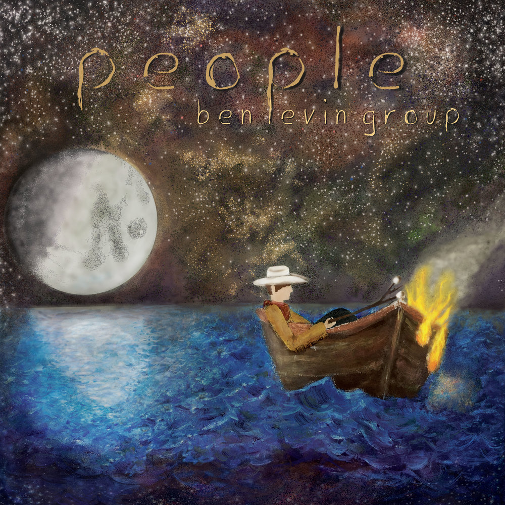 People, 1-10-2017 Mixed by Ben Levin/Produced by Ben Levin, Vince Welch, and Tim Doherty
