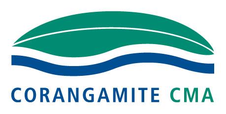 Corangamite CMA logo