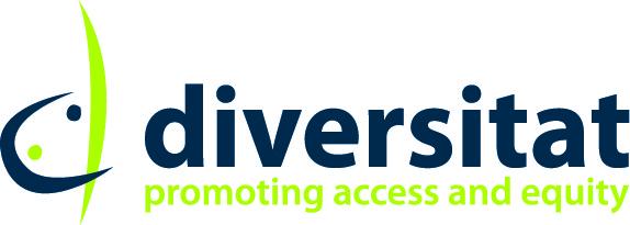 Diversitat logo