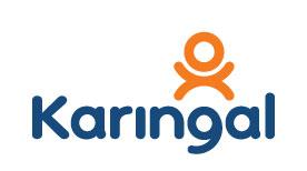 Karingal logo