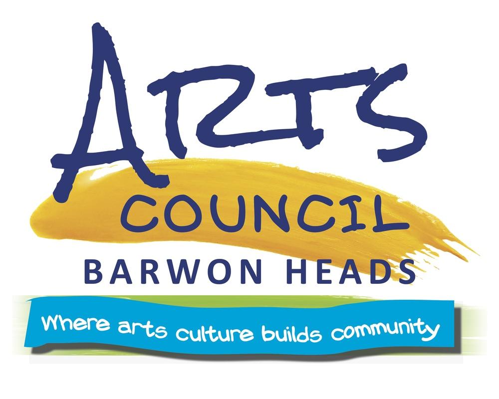 Barwon Heads Arts Council logo