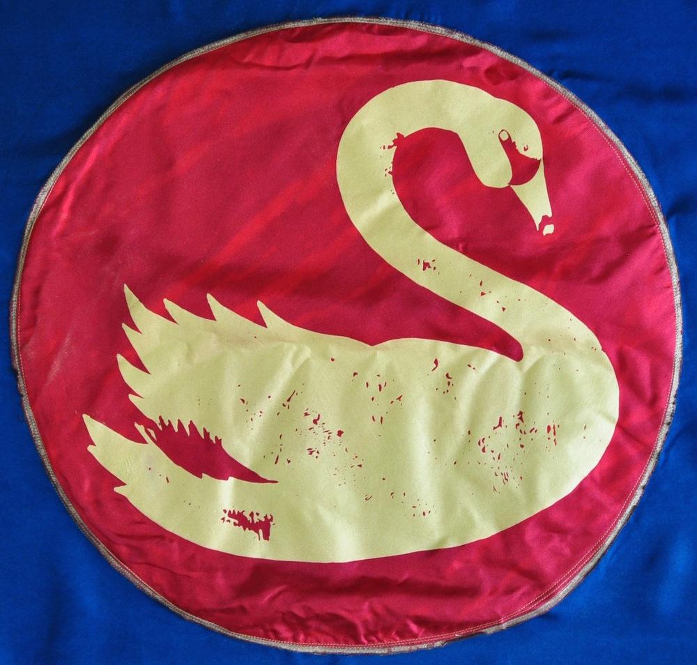 Austin - Black Swan