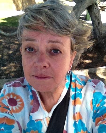 Leanne Stein