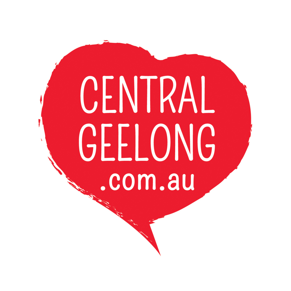 Central Geelong Marketing logo