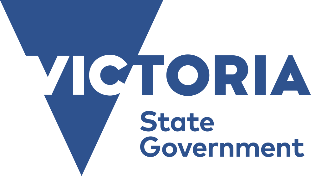 Victorian Government logo