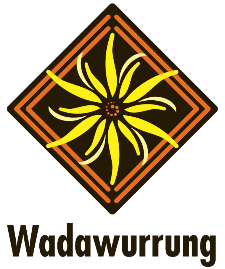 Wadawurrung logo