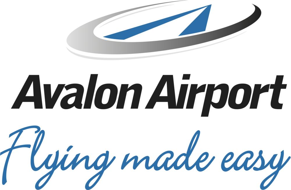 Avalon Airport Logo