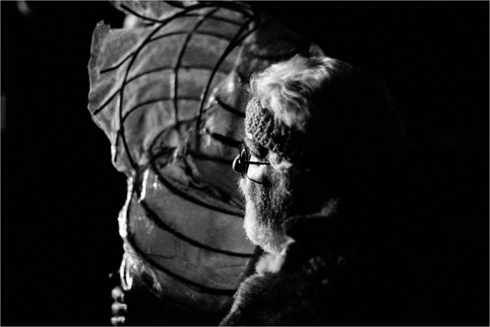 Elder: Bryon Powell: Conch: Mahony Kiely;Photographer: Dean Walters
