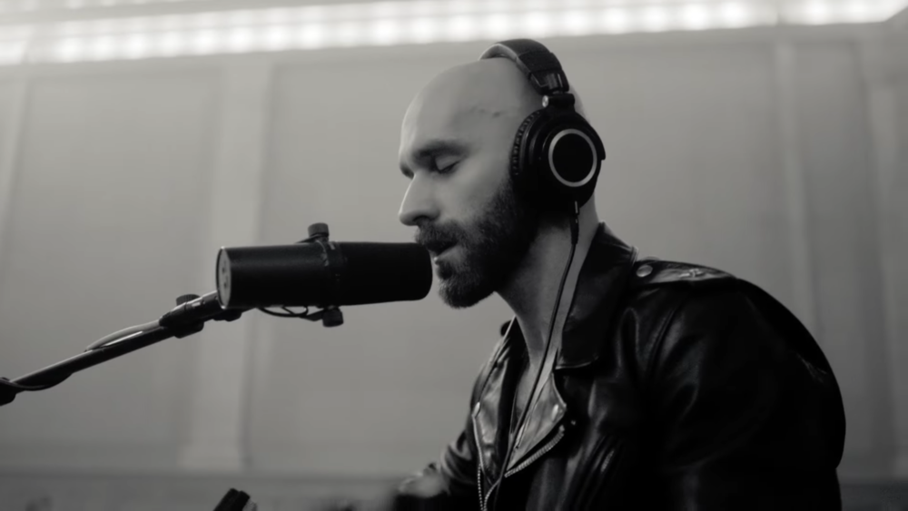 X Ambassadors / Ahead Of Myself