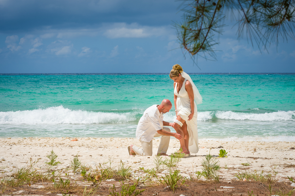 Weddings in Cayma Islands