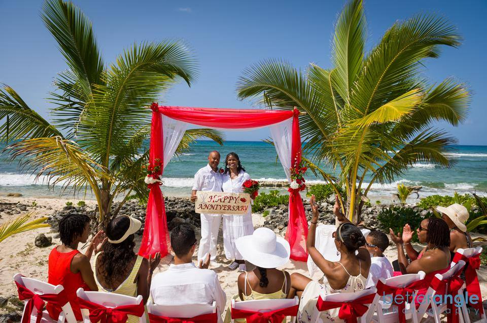 Deluxe Vow Renewal Weddings